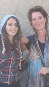 Reporting on developments in Kobani from the Turkish-Kurdish border town Suruc.
